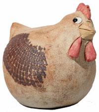 Minimal Hen